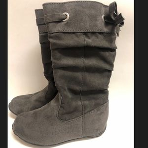Harper  Canyon  toddler boots 7T